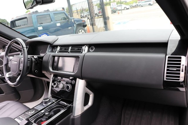 Land Rover Range Rover 2014 price $36,850