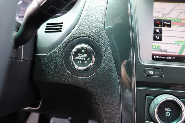 Ford Explorer 2016 price $20,850