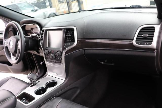 Jeep Grand Cherokee 2015 price $22,850