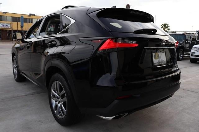 Lexus NX 200t NAVIGATION ROOF CLEAN CA 2015 price $23,850