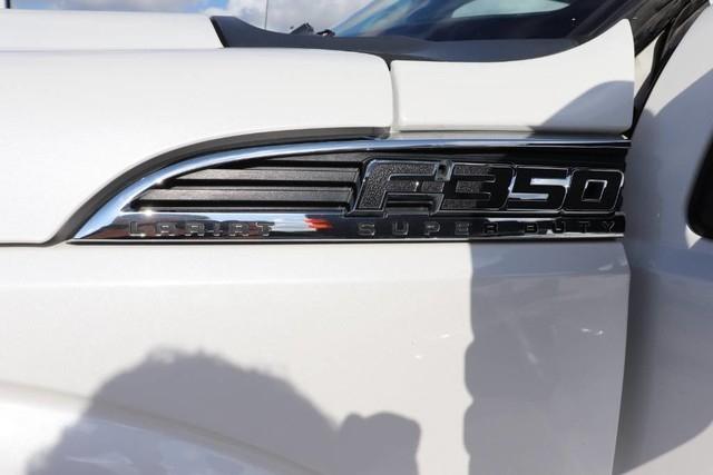 Ford Super Duty F-350 SRW 2015 price $33,850