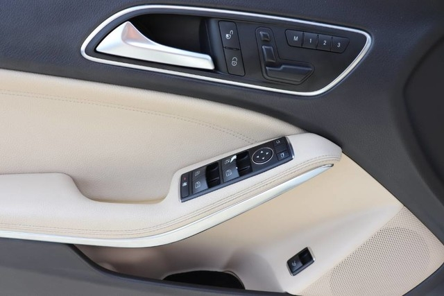 Mercedes-Benz CLA-Class 2014 price $17,350