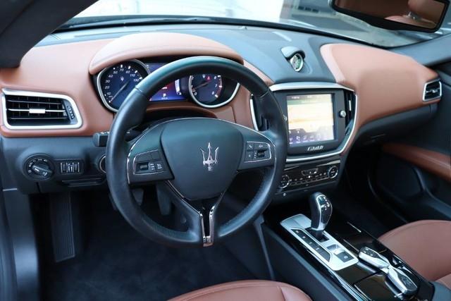 Maserati Ghibli 2016 price $38,850