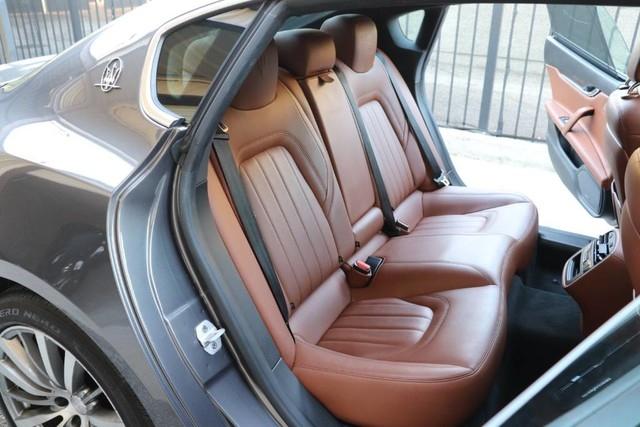 Maserati Quattroporte 2016 price $33,850