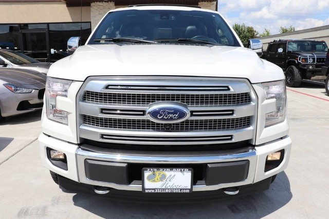 Ford F-150 2017 price $32,850