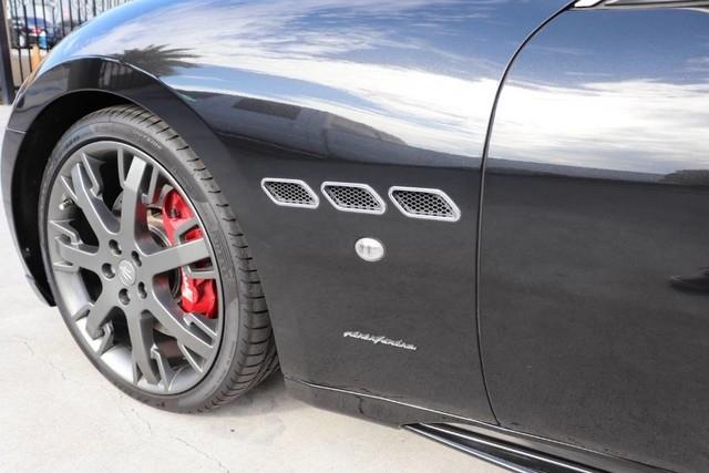 Maserati GranTurismo 2011 price $36,850