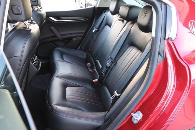 Maserati Ghibli 2016 price $32,850