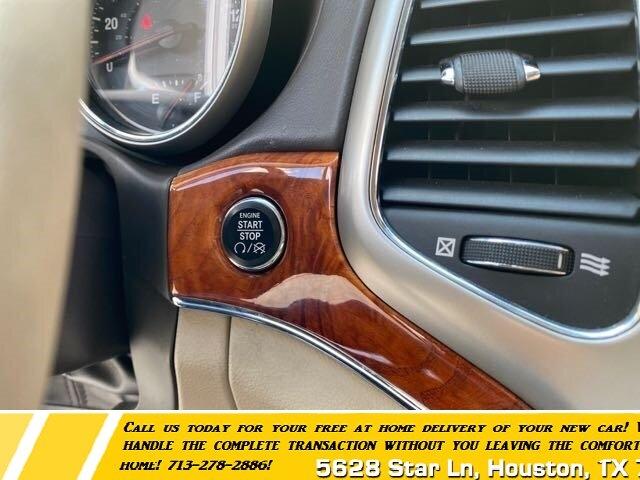 Jeep Grand Cherokee 2011 price $13,850