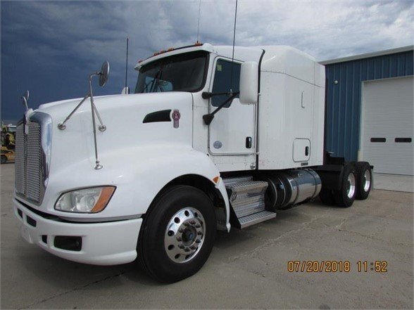 Kenworth  2013 price $49,500
