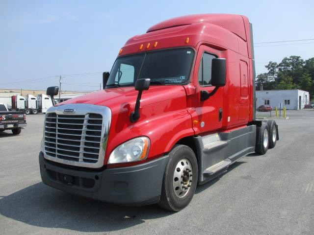 Freightliner Cascadia 2014 price $39,977
