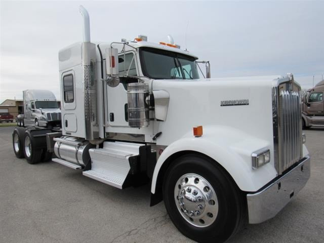 Kenworth W900L 2014 price $97,500