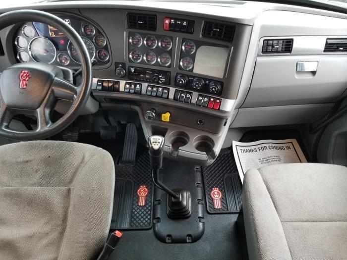 Kenworth T880 2017 price $92,500