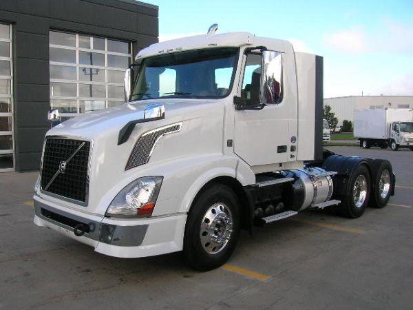 Volvo VNL64T300 2014 price $56,000