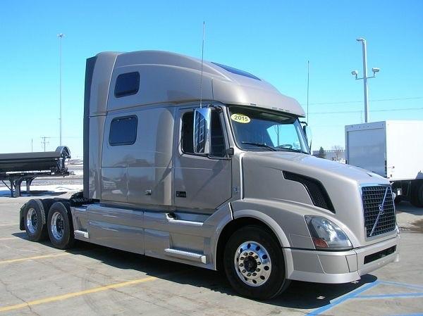 Volvo VNL64T780 2015 price $67,000