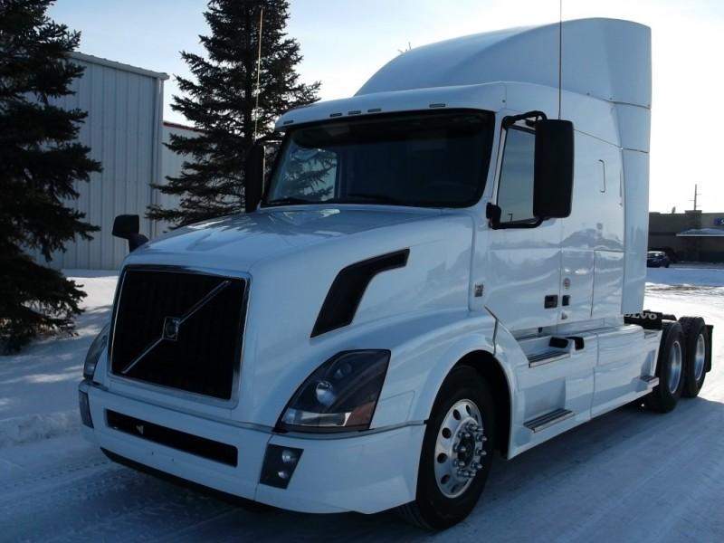 Volvo VNL64T630 2016 price $69,000