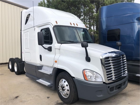 Freightliner Cascadia 125 2013 price $33,995