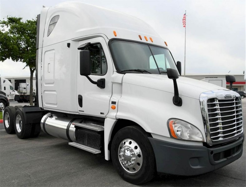 Freightliner Cascadia 125 2012 price $36,991