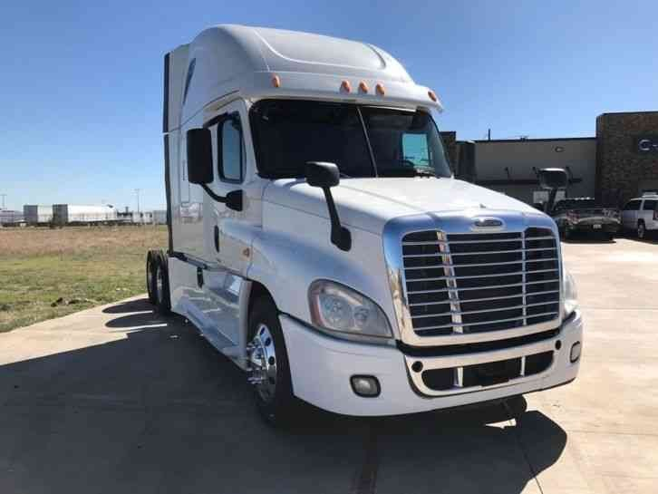 Freightliner Cascadia 125 2012 price $37,431