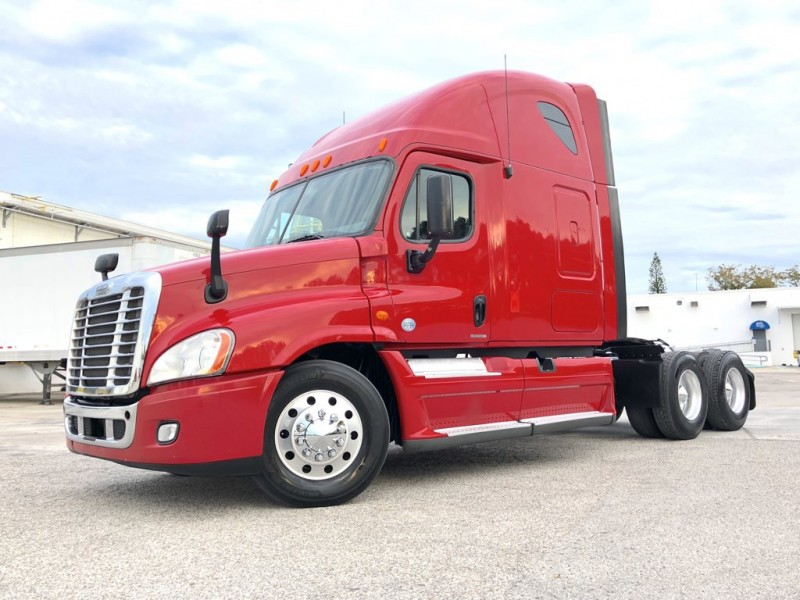 Freightliner CASCADIA 125 2013 price $44,950