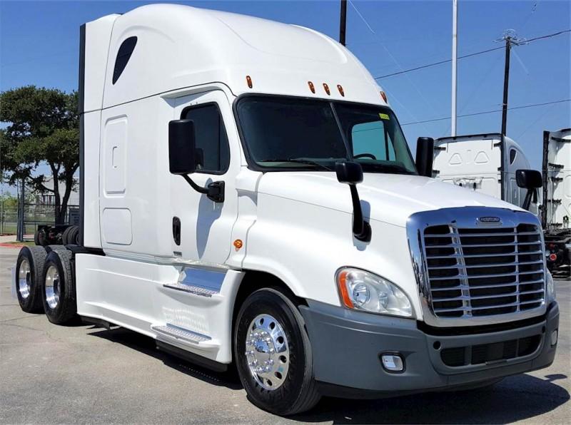 Freightliner Cascadia 125 2016 price $53,495
