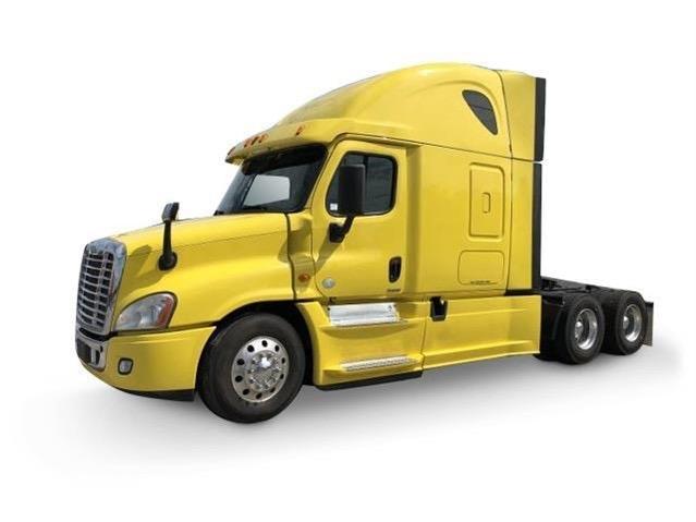 Freightliner Cascadia 125 2015 price $52,700