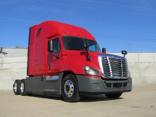 Freightliner Evolution 125 2015 price $43,950