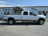 FORD F350 KING RANCH 2007