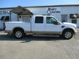 FORD F250 KING RANCH 2009