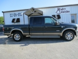 FORD F250 KING RANCH 2005