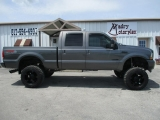 FORD F250 FX4 2004
