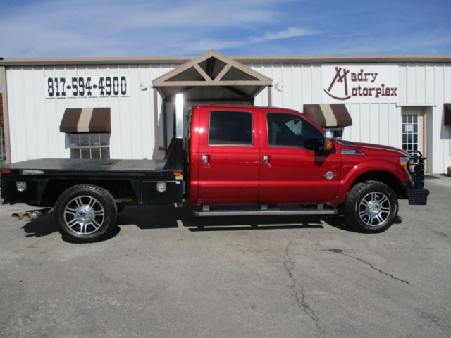 2015 FORD F350
