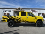 FORD F250 2006