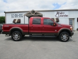 FORD F250 CREW 2015