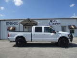 FORD F250 2011