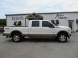 FORD F250 KING RANCH 2014