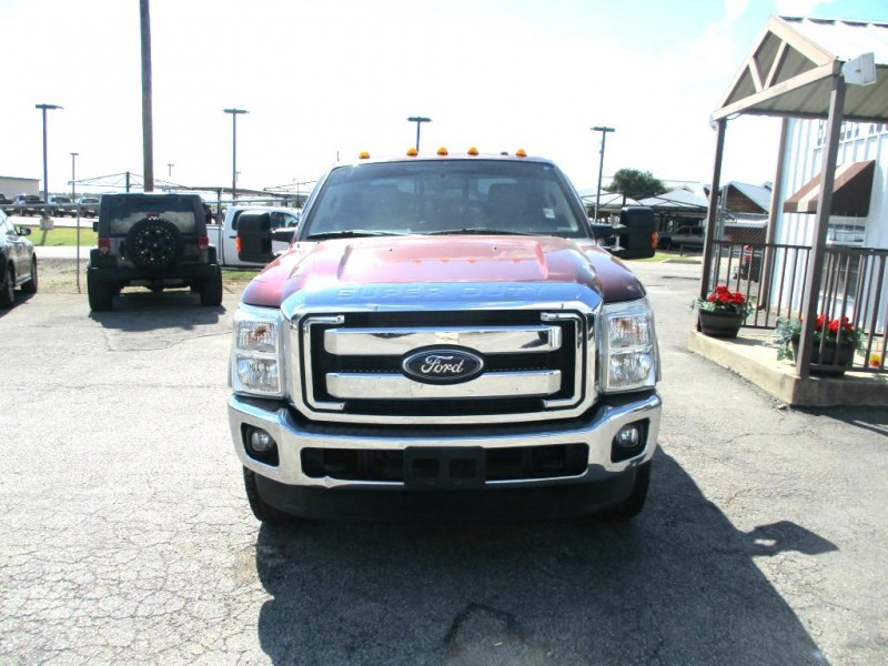 FORD F250 2012 price $29,250