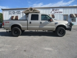 FORD F250 2008