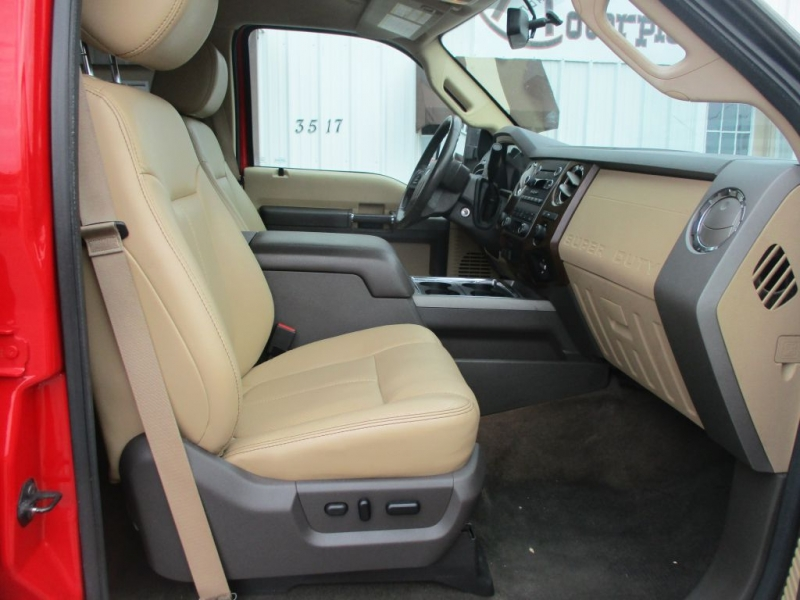 FORD F250 2012 price $29,950