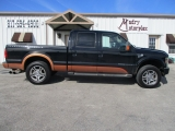 FORD F250 HARLEY D 2008