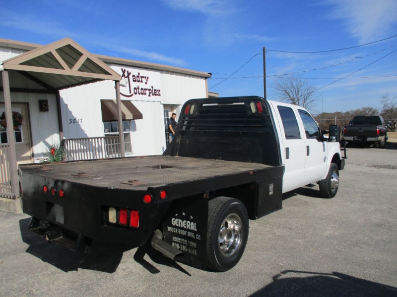 FORD F350 2011 price $20,450