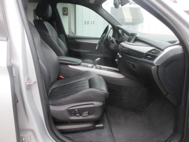 BMW X5 2015 price $27,250