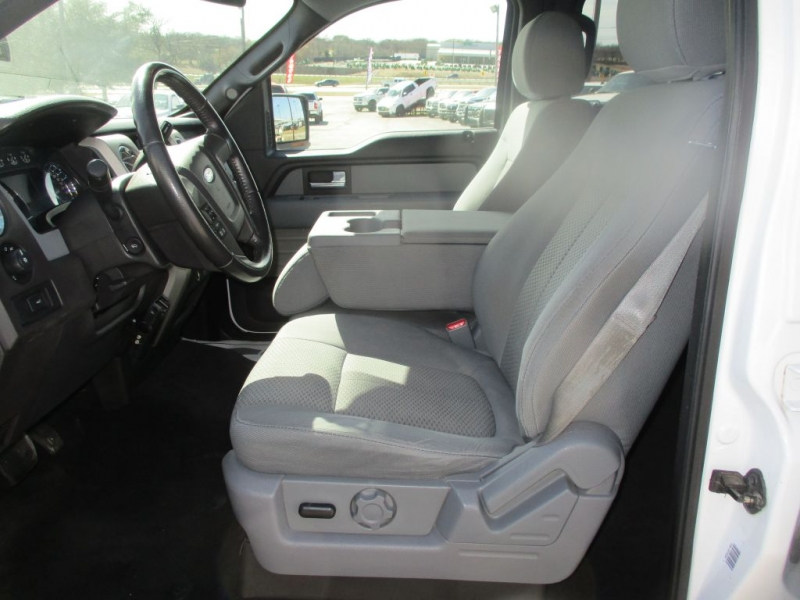 FORD F150 2012 price $11,950