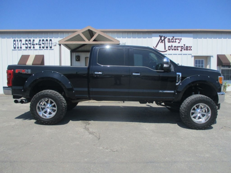 FORD F250 2017 price $58,950