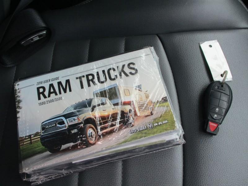 RAM 3500 2018 price $42,950