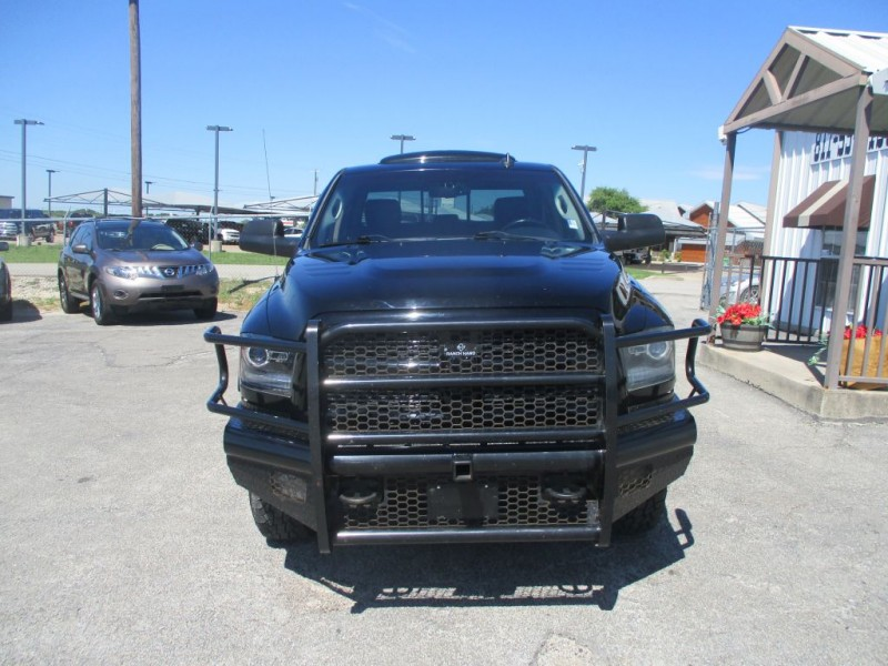 RAM 2500 2014 price $34,950