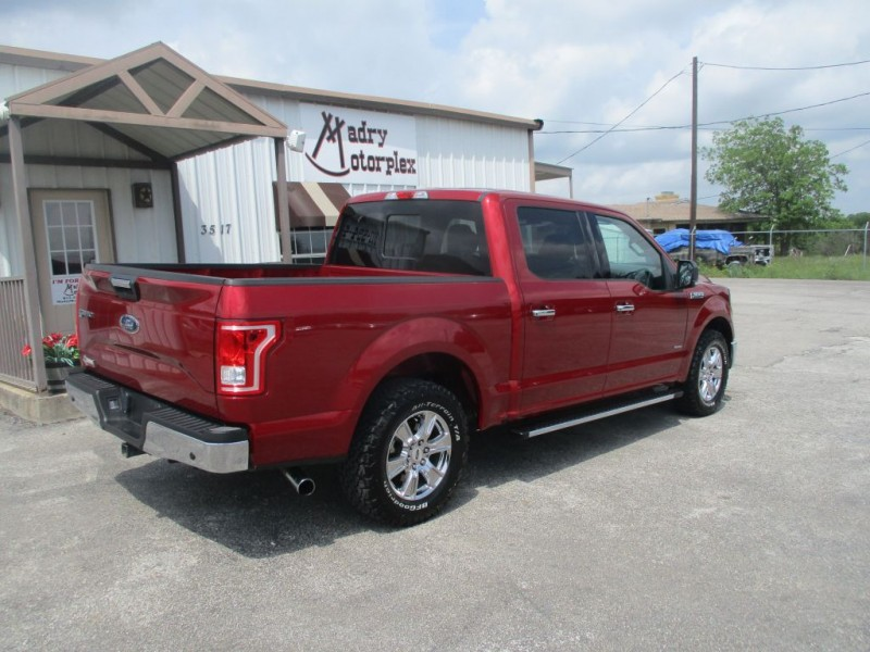 FORD F150 2017 price $28,950