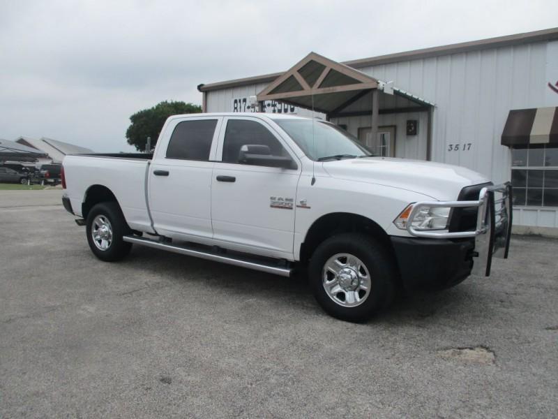RAM 3500 2015 price $29,950