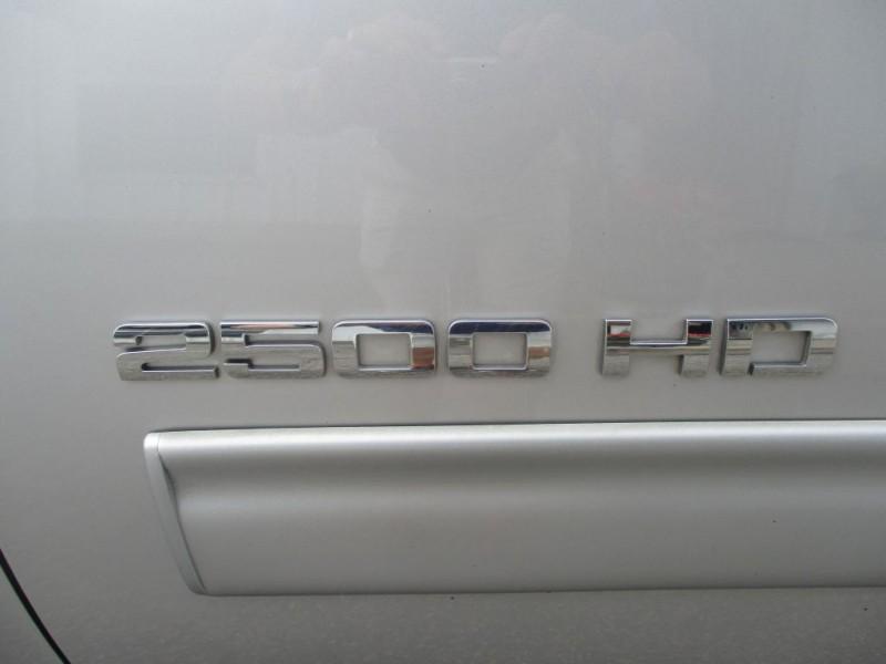 CHEVROLET SILVERADO 2500 2011 price $20,950