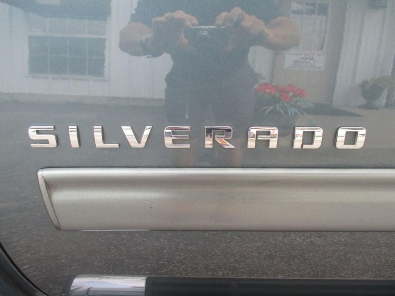 CHEVROLET SILVERADO 1500 2012 price $16,950