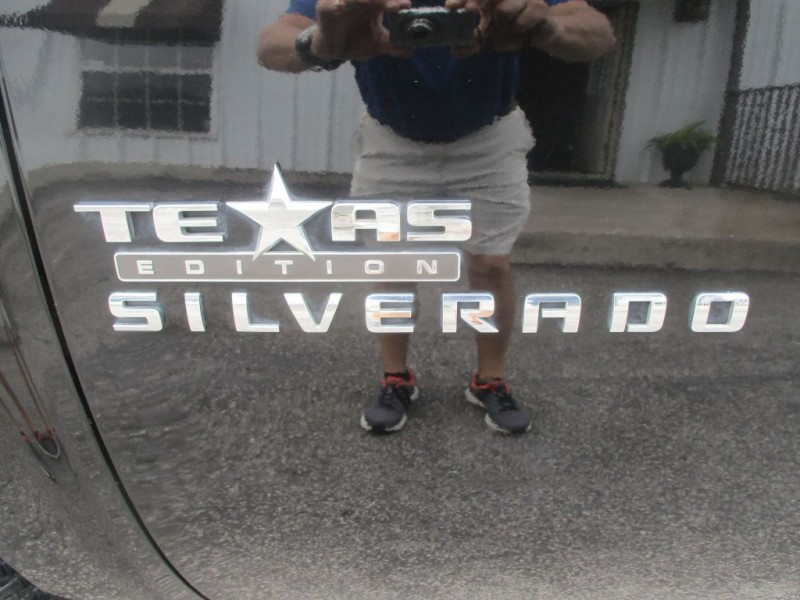CHEVROLET SILVERADO 1500 2011 price $7,950